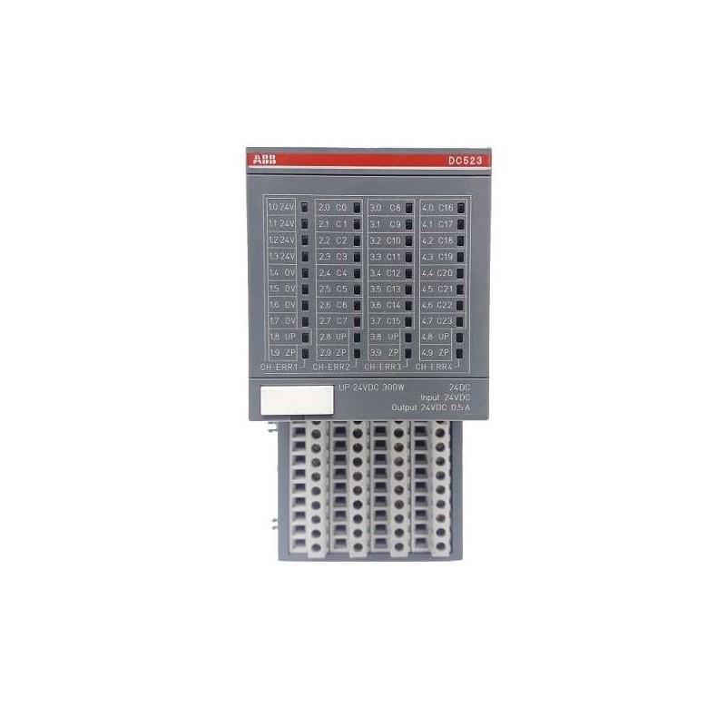 DC523 ABB - Digital I/O Module 1SAP240500R0001