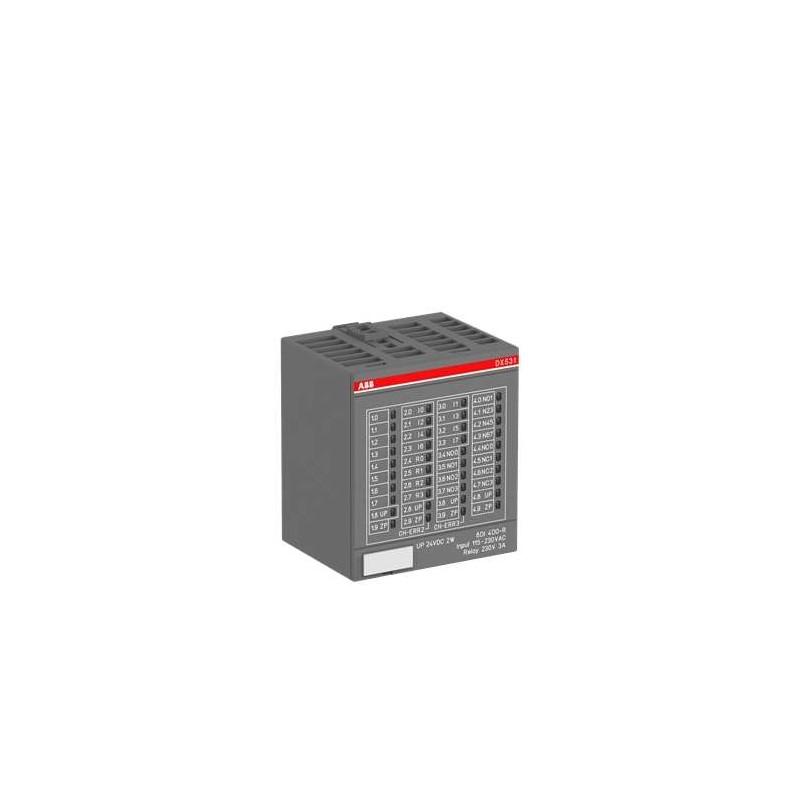 DX531 ABB - Digital Input/Output Module 1SAP245000R0001