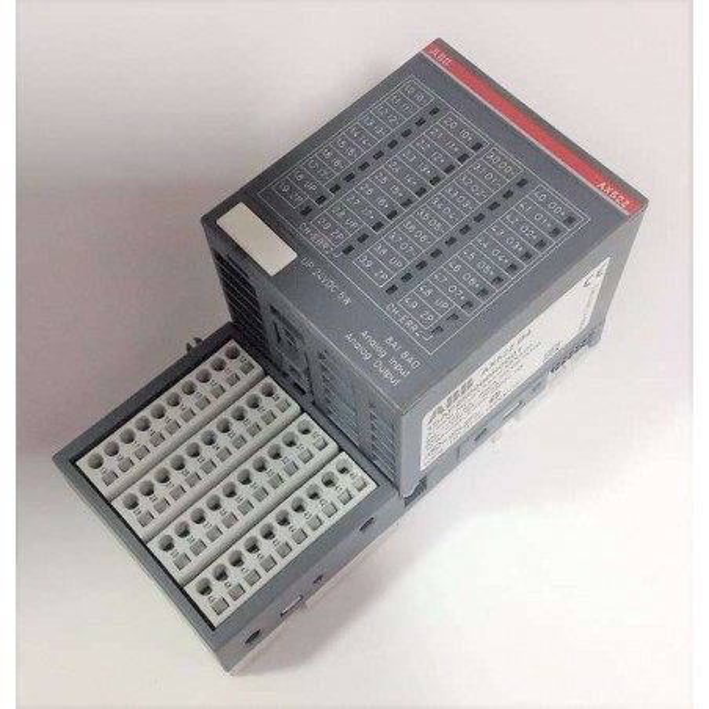 AX522 ABB - Analog I/O Module 1SAP250000R0001