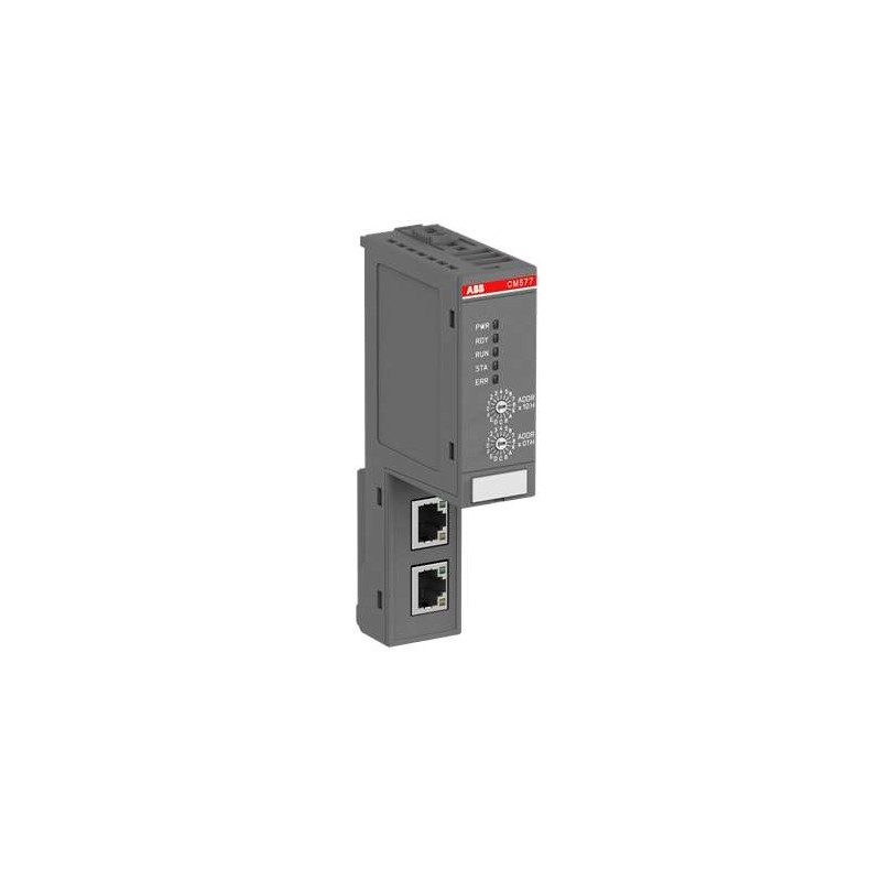 CM577-ETH ABB - Ethernet Communication Module 1SAP170700R0001