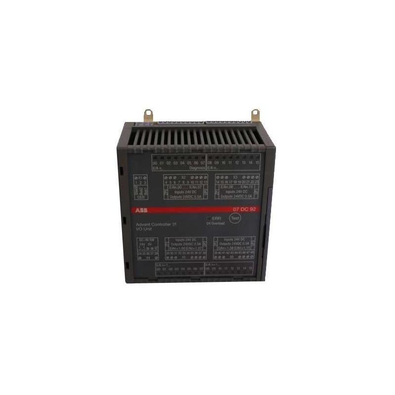 07DC92 ABB - Digital I/O...