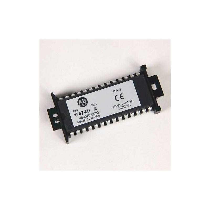 1747-M1 ALLEN-BRADLEY - EEPROM Memory Module