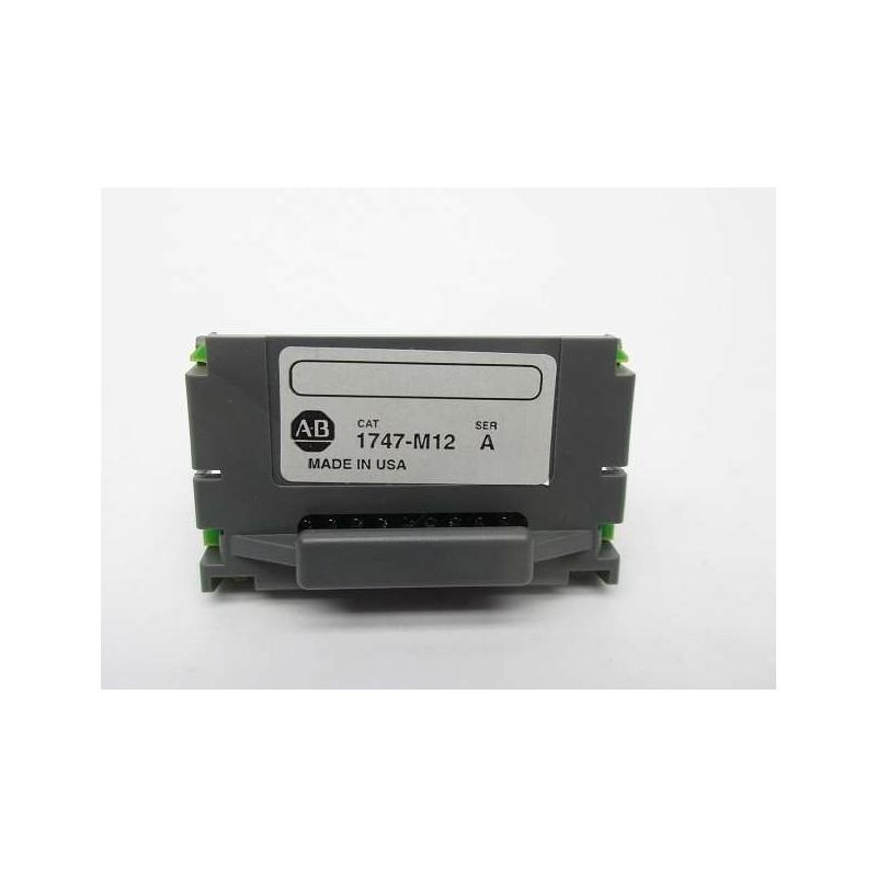 1747-M12 ALLEN-BRADLEY Flash Memory Module