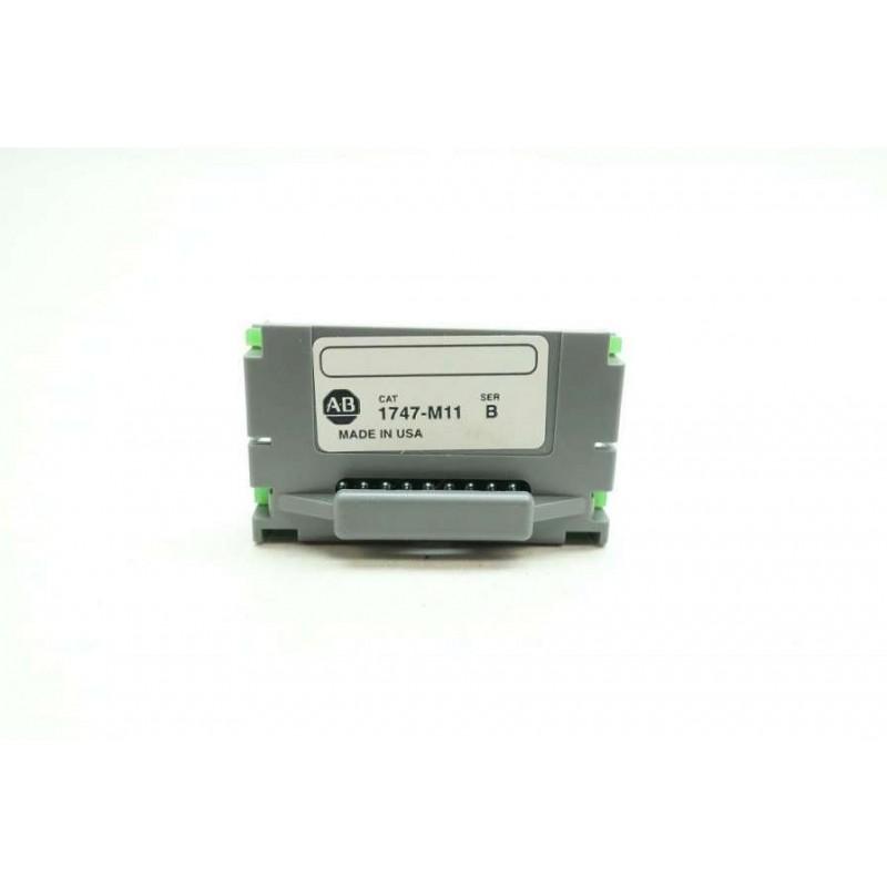 1747-M11 ALLEN-BRADLEY Flash Memory Module