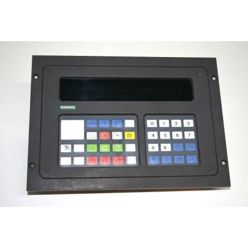 6AV1132-0DA10 Siemens OP1-240/5 Operator Panel