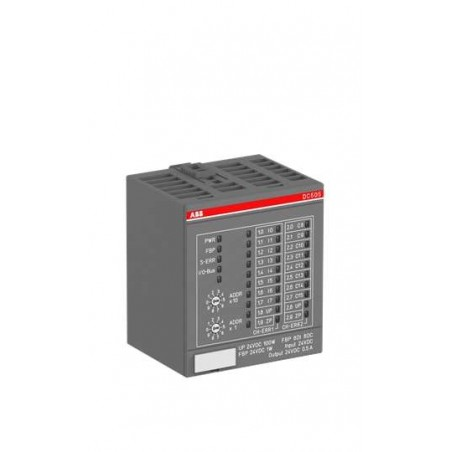 DC505-FBP ABB - Interface Module 1SAP220000R0001