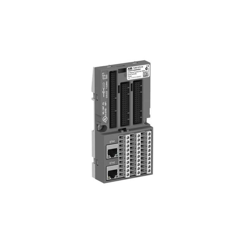TU507-ETH ABB - Ethernet Interface Module 1SAP214200R0001