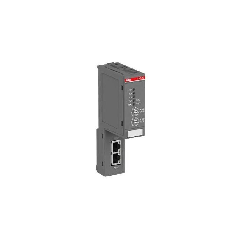 CM579-ETHCAT ABB - Communication Module EtherCAT Master 1SAP170902R0001