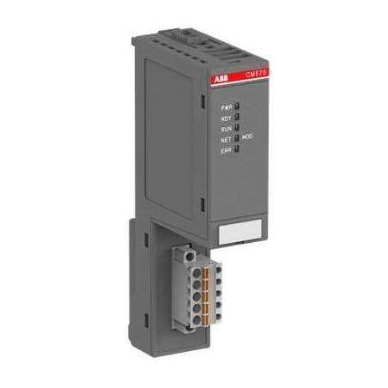 CM575-DN ABB - Ethernet Communication Module 1SAP170500R0001
