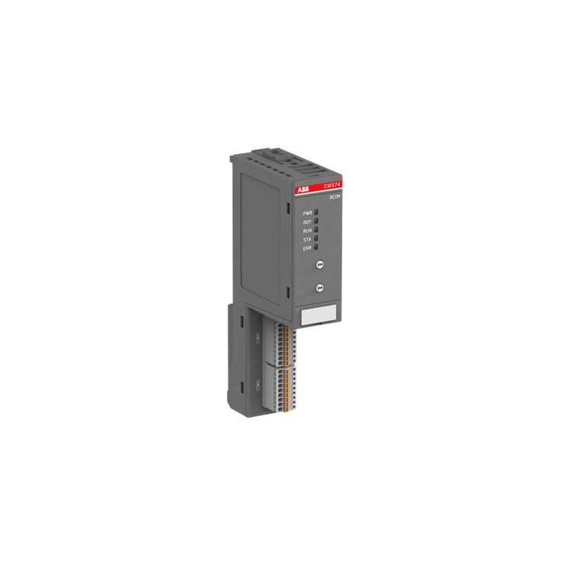 CM574-RS ABB - Communication Module 1SAP170400R0001