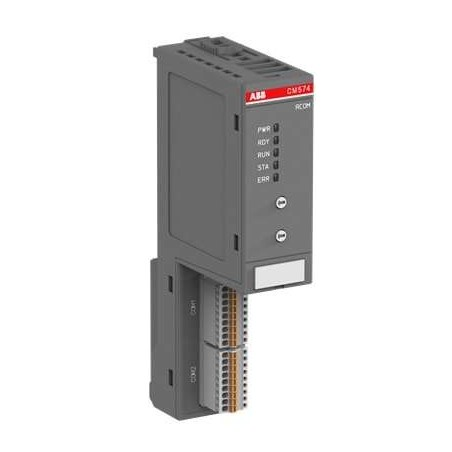 CM574-RS ABB - Communication Module 1SAP170400R0001