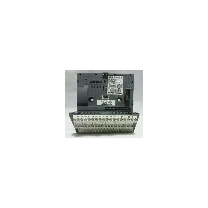 TU501 ABB - Bus Termination Unit 1SVP426470R0000