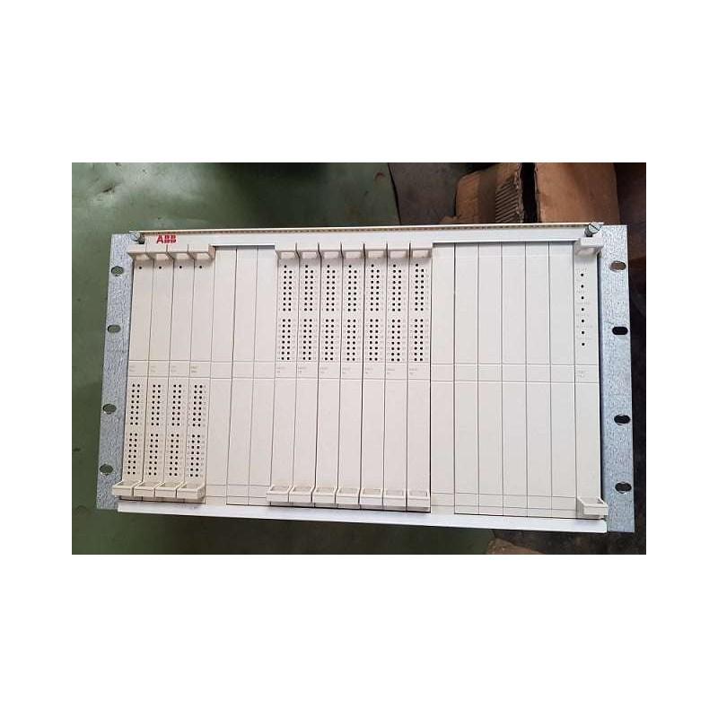 DSRF 187 ABB - Equipment Frame 3BSE004985R1