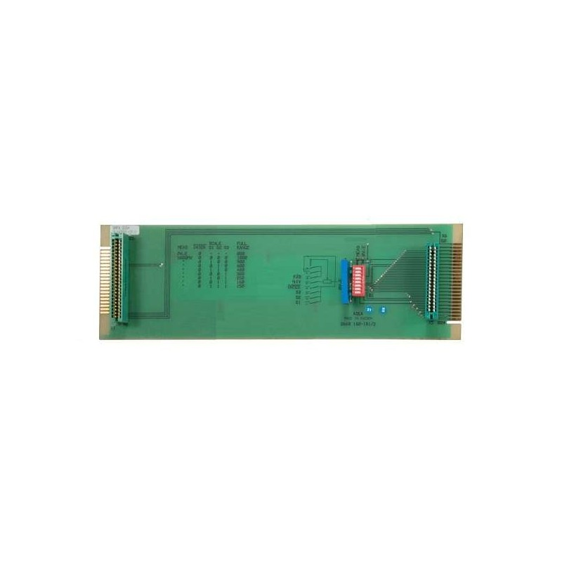 ABB YL643001-CF Test- Expansion Board