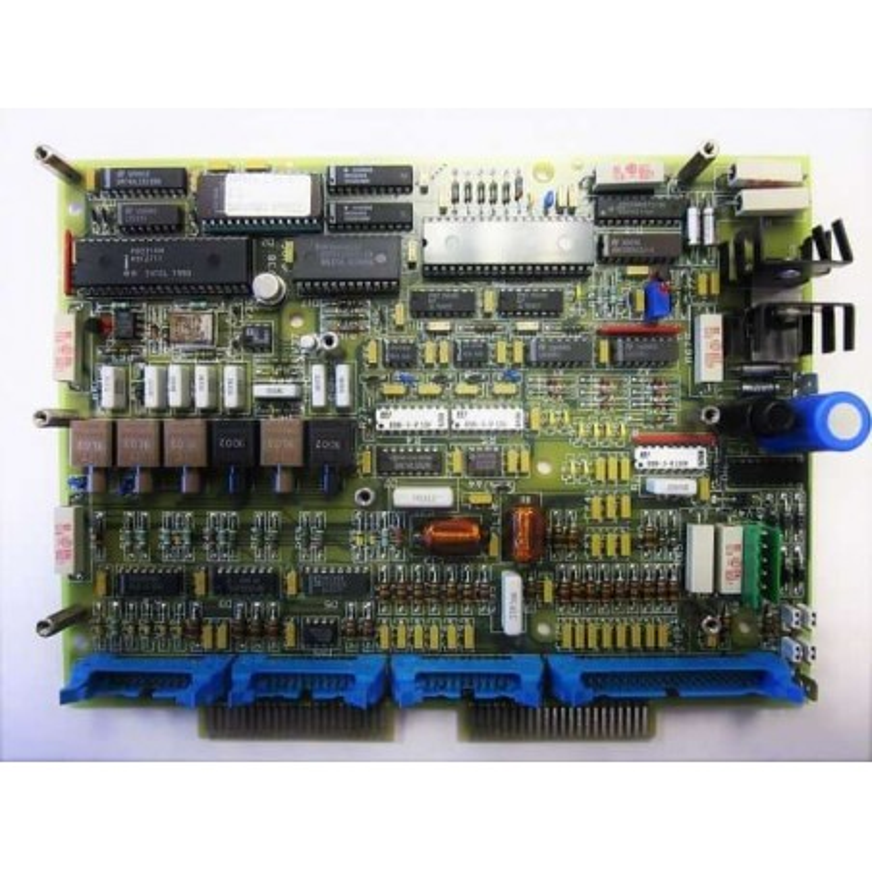 SAFT-163-IOC ABB - PC I/O Connection Board 58096067