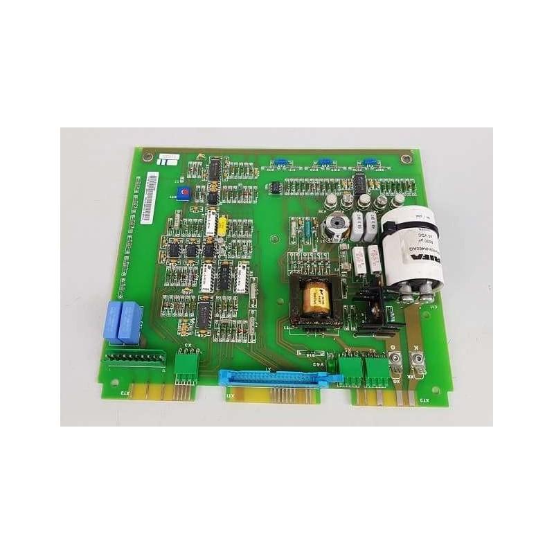 SAFT-125-CHC ABB - Chopper Control Board 57411546