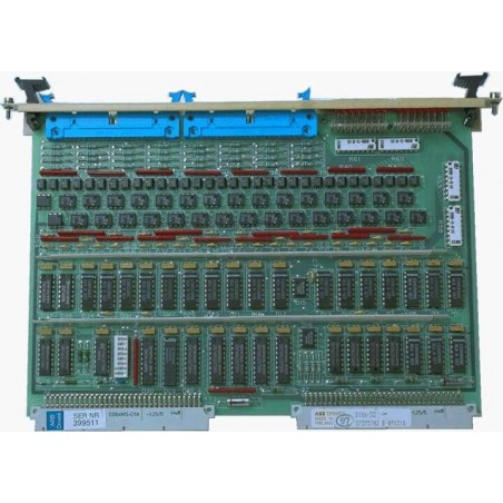 DI86-32 ABB - Digital Input Board 57275782