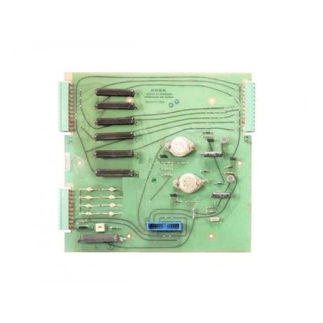 4890024-ADB ABB - Field Current Reference Board YXU 154