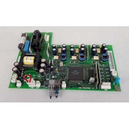NINT-46 ABB - Interface Board 58937291
