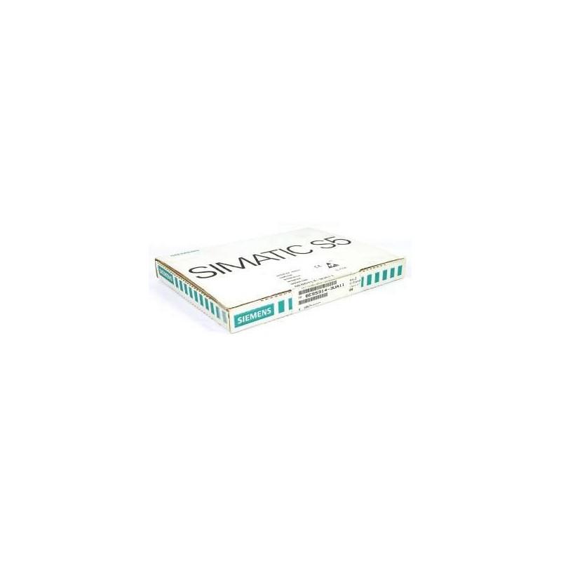 6ES5314-3UA11 Siemens SIMATIC S5 IM 314 CC