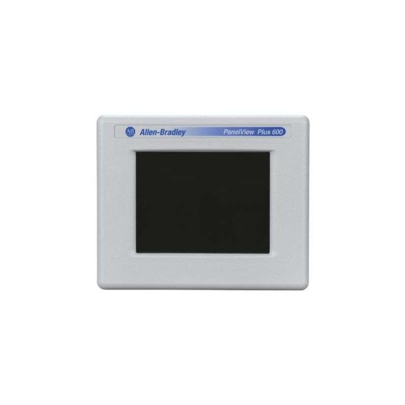 2711P-T6M20D8 Allen-Bradley - PANELVIEW Plus
