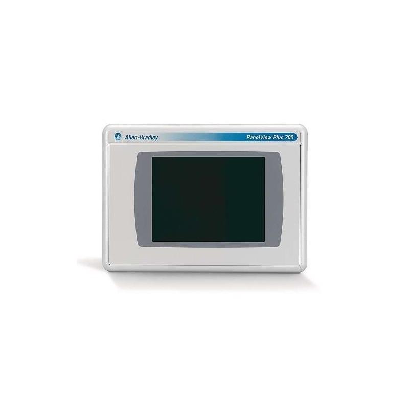 2711P-T7C4D9 Allen-Bradley - PANELVIEW Plus