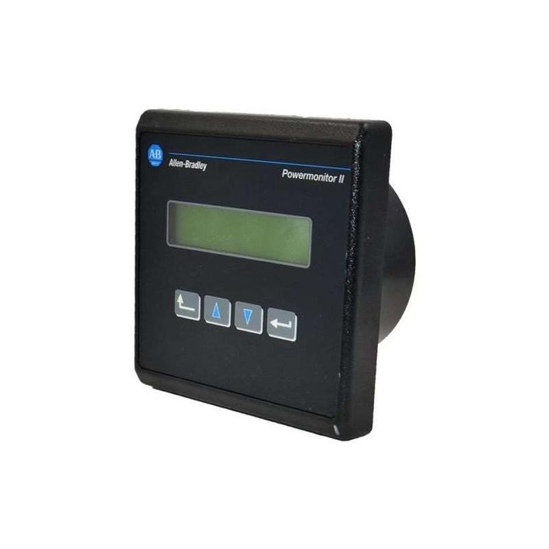 1403-DMB Allen-Bradley - Powermonitor II Display Module
