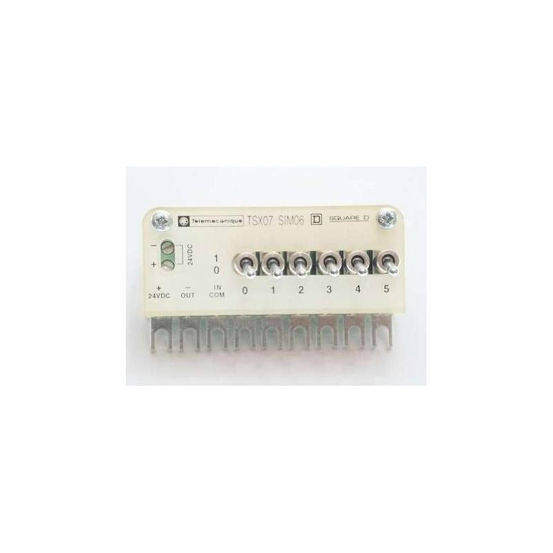 TSX07SIM06 Telemecanique