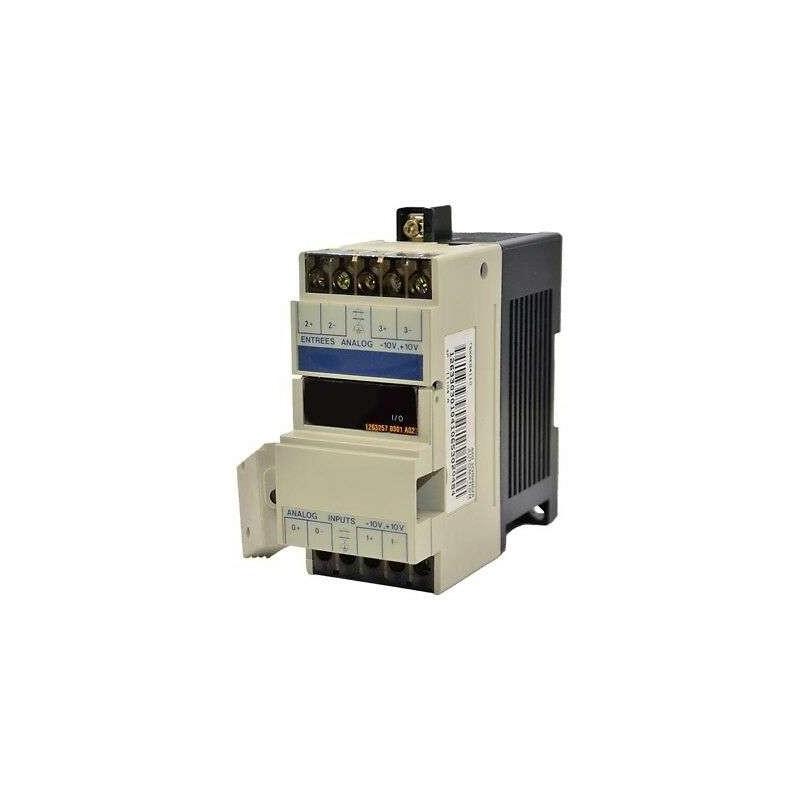 TSXAEG4110 Telemecanique - Input Module TSX-AEG-4110
