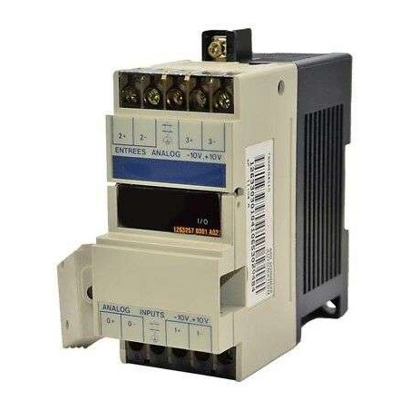 TSXAEG4111 Telemecanique - Input Module TSX-AEG-4111