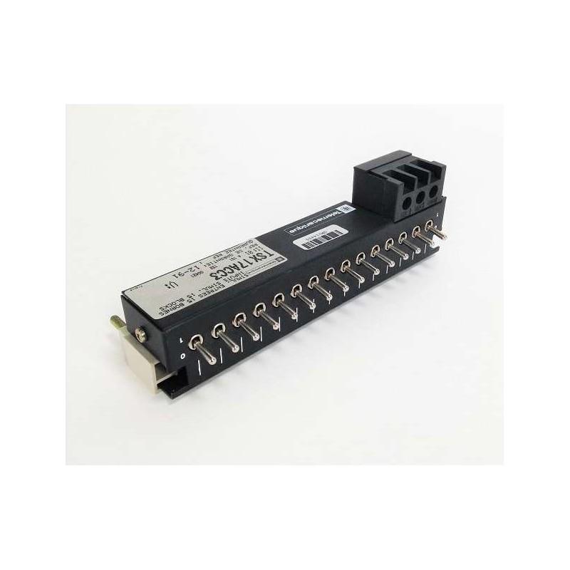 TSX17ACC3 Telemecanique - INPUT SIMULATOR